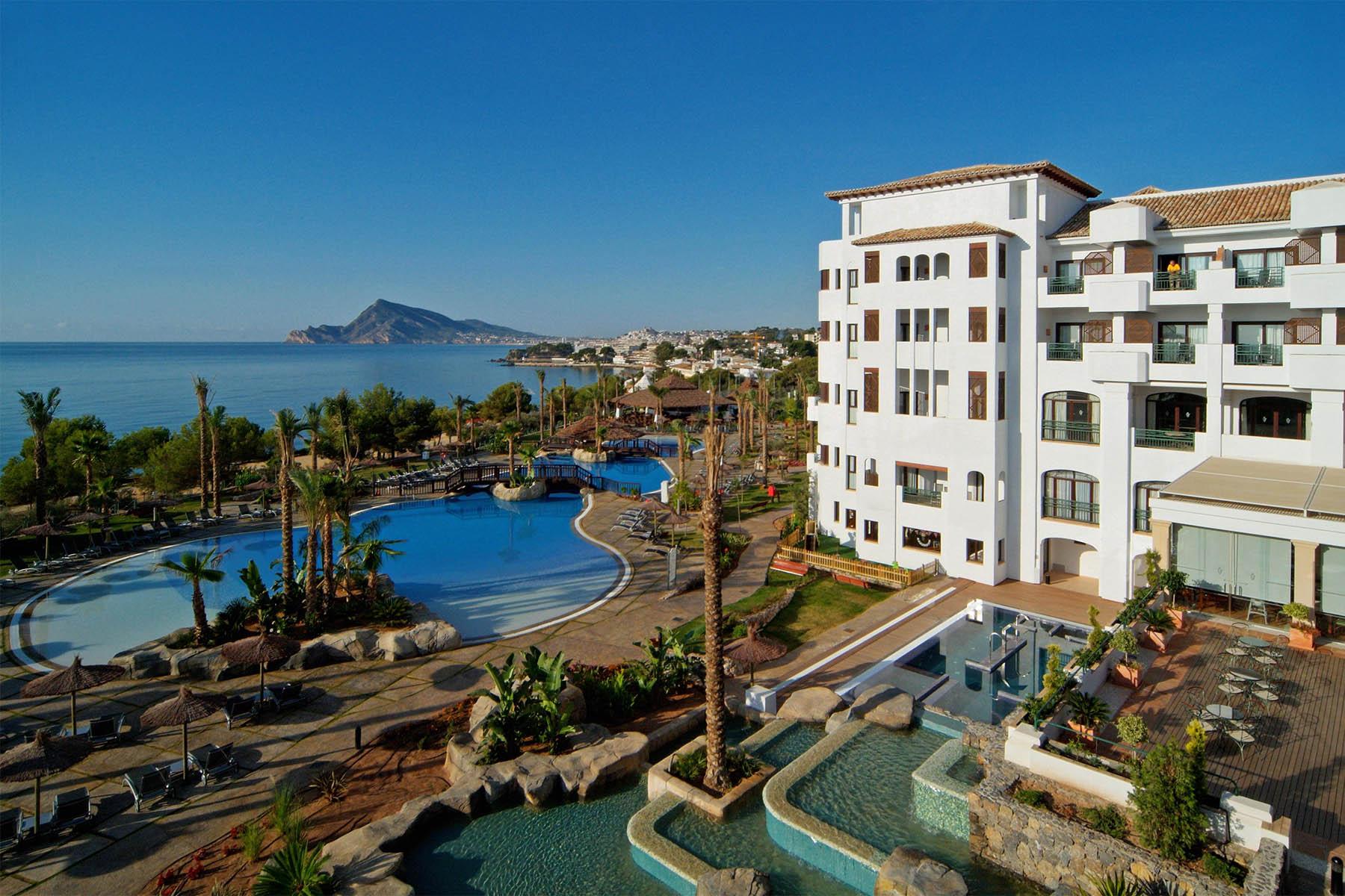 SH Villa Gadea-