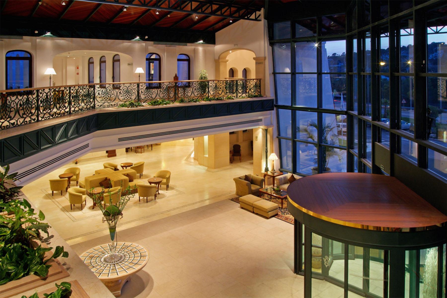 SH Villa Gadeas