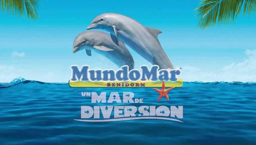สวนน้ำสัตว์ที่ใหญ่ที่สุด Mundomar