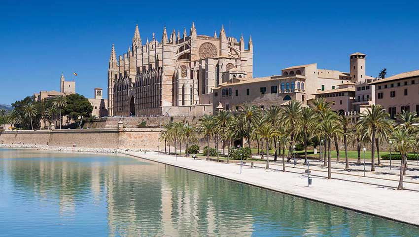 Mallorca-Palma